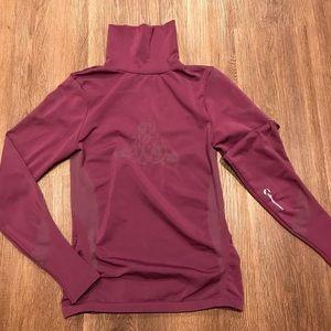 Climawear Turtleneck Base Layer